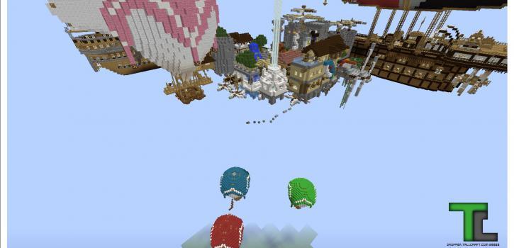 [1.8] TallCraft Dropper