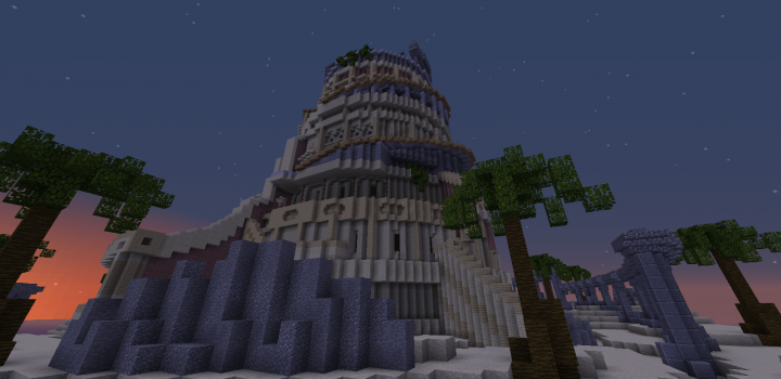 Forgotten Temple