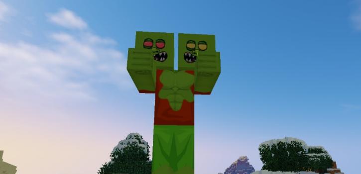 New Zombie Mod 1.8.9
