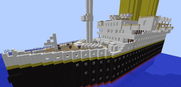 """Проект """"Титаник""""!"""