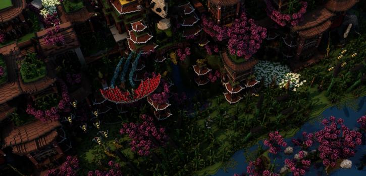 Rise of Pandaria