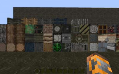 [1.9/1.8.9] [16x] Fallout-Paradise Resource Pack