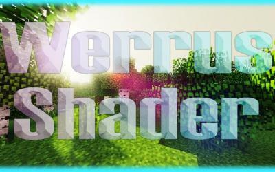 [1.7.10-1.8] Werrus Shaders Mod