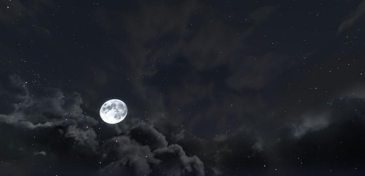 [1.9+] Dramatic Skys