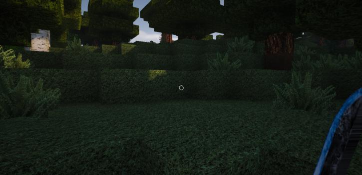 [1.7.10] last block 2.0 сборка