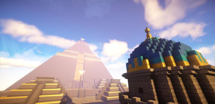 The Great Pyramid of Meereen