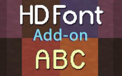 Lithos HD Font
