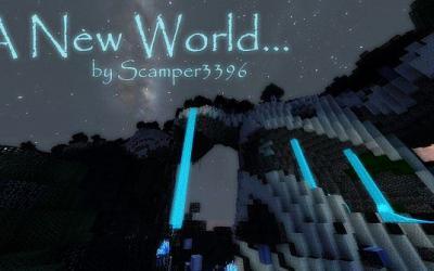 [1.9+] [32x] A New World