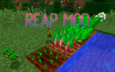 [1.9] Reap Mod