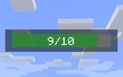[1.9+] Simple HP Bars