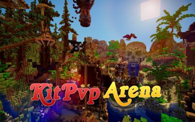 KitPvp Arena