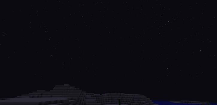 Stellar Sky Mod
