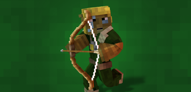 Zori's 3D Weapons