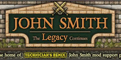 [1.9.3] [32x] Johnsmith Legacy