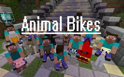 [1.9+] Animal Bikes
