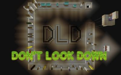 [1.9+] Don't Look Down