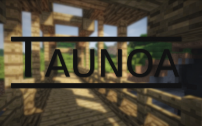 [32x] Taunoa Resource Pack