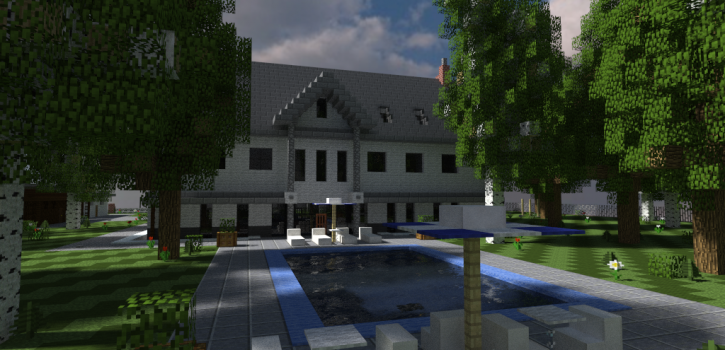Modern German House