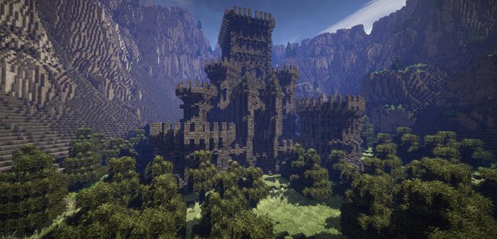 Calber Castle