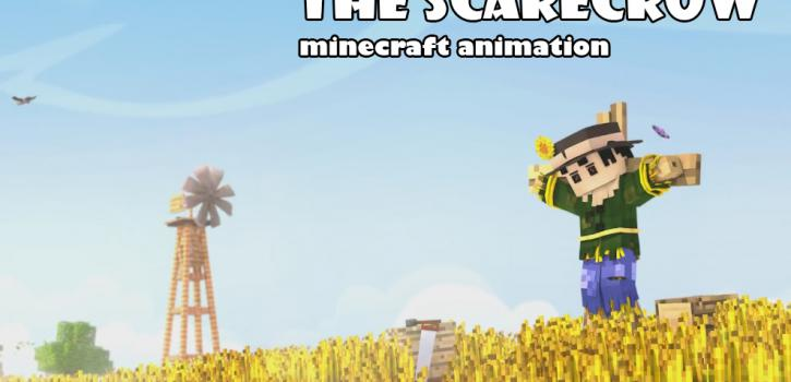 [Animation] The Scarecrow