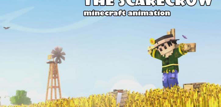 [Animation] The Scarecrow