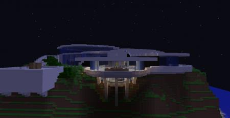 Дом Железного Человека