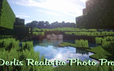[128x/256x] Oerlis Realistic Photo Pro Resource Pack