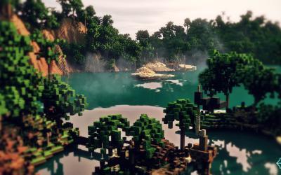 Filibusters's Coast, a Pirate Bay