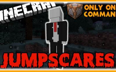 [1.10] Jumpscares Command Block