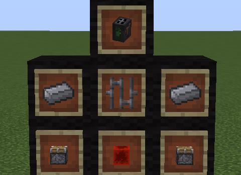 [1.10.2/1.10.0] ViesCraft