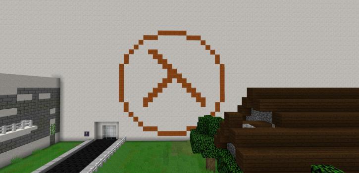 Half-life minecraft 1.8