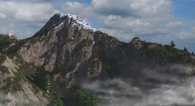 Yriit's Peak