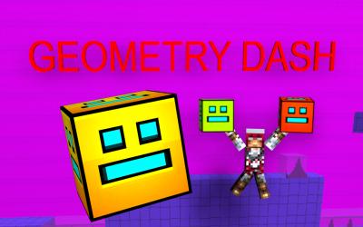 [1.10] Geometry Dash