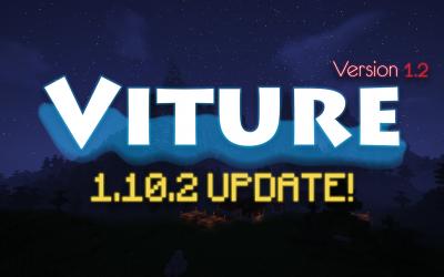 [1.10.2] Сборка Viture (1.2)