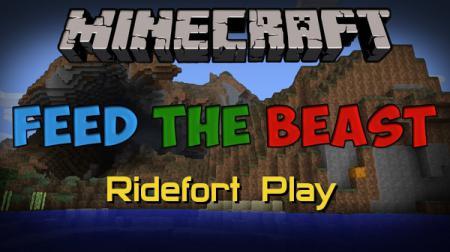 Ridefort Play