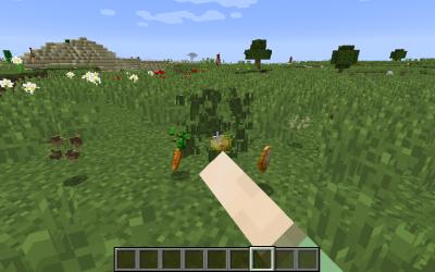 [1.9.4] Seed Drop Mod