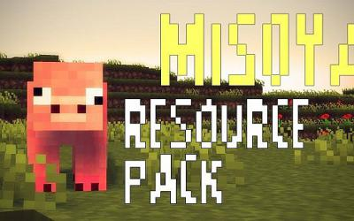 [16x] Misoya Resource Pack