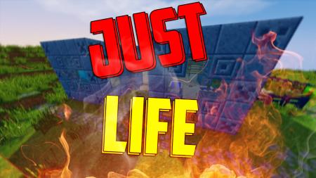 JustLife [1.7.10]