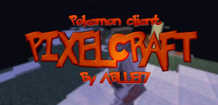 [CLIENT][1.10.2] PIXELCRAFT - Скрафть их всех!