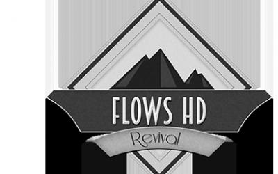 [64x/128x] Flows HD