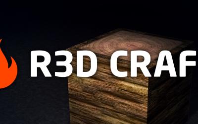 [1.10.2] [32x, 64x, 128x, 256x, 512x] R3D.CRAFT - Default Realism