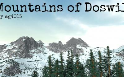 Mountains of Doswil