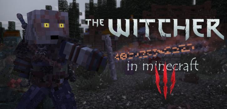 [Анимация] Ведьмак - надвигающаяся буря