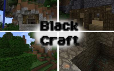 [1.10] [32x] BlackCraft