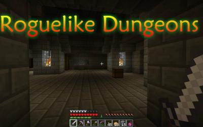 Roguelike Dungeons