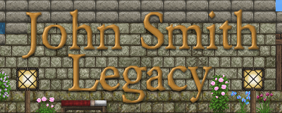 [1.11] [32x] John Smith Legacy