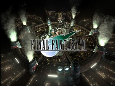 Final Fantasy VII(1997) Soundtrack Remake by gamerch
