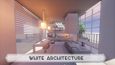 [1.11.x] [16x] WHITE Architecture