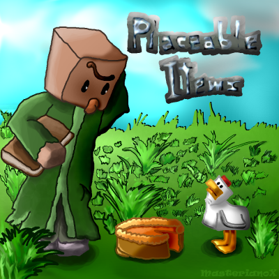 Placeable Items