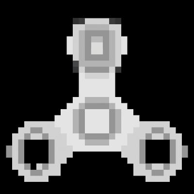 Fidget Spinner Mod